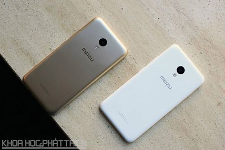 Mo hop smartphone cam bien van tay, RAM 3 GB, gia sieu re - Anh 24