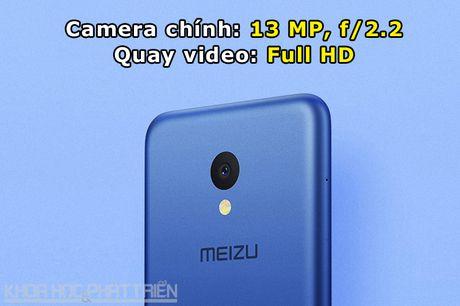 Mo hop smartphone cam bien van tay, RAM 3 GB, gia sieu re - Anh 6