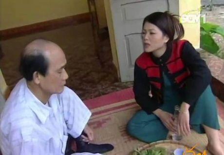'Nguoi tinh' ben lau nhat tren man anh nho thuong Pham Bang - Anh 1