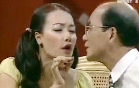 'Nguoi tinh' ben lau nhat tren man anh nho thuong Pham Bang - Anh 2
