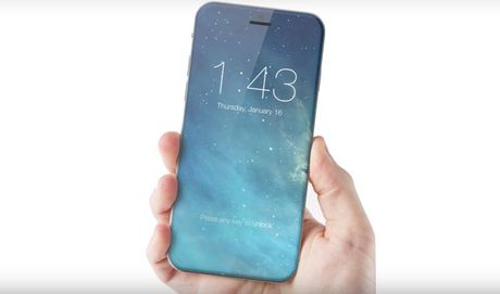iPhone 8 se duoc trang bi sac khong day? - Anh 1