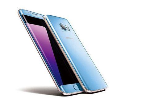Me say sac xanh thanh nha cua Galaxy S7 edge - Anh 2