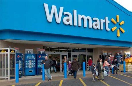 Walmart 'san' nha cung cap Viet - Anh 1