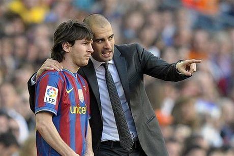 Tra chanh chem gio: Thien tai di bo Messi - Anh 2