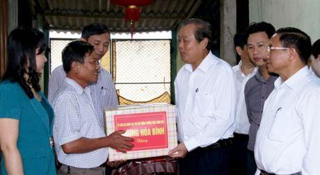 Ha Tinh boi thuong cho ngu dan dot 1 hon 47,3 ty dong - Anh 2