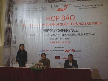 LHP Quoc te Ha Noi IV: 'Phan ung nhanh' truoc cai ret Ha Noi - Anh 1