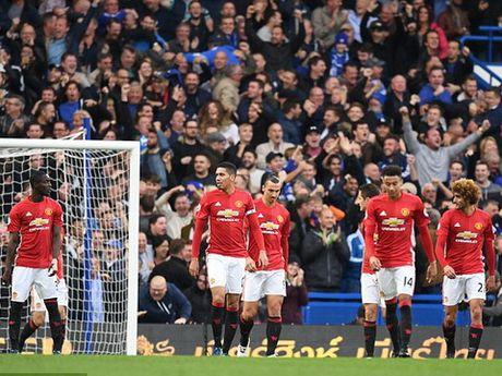 GOC MARCOTTI: Man United phai da voi so do 'kim cuong'. Chelsea tim thay 'chia khoa vang' voi 3-4-3 - Anh 1