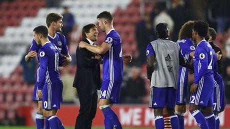 GOC MARCOTTI: Man United phai da voi so do 'kim cuong'. Chelsea tim thay 'chia khoa vang' voi 3-4-3 - Anh 4