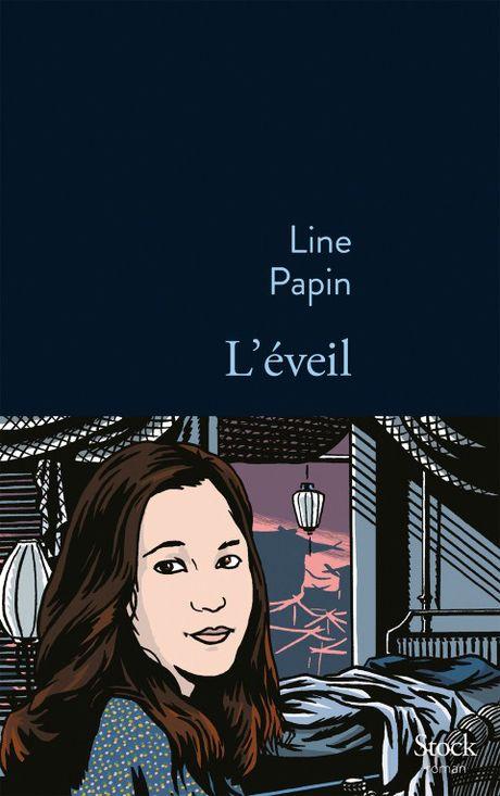 Nha van Line Papin: Su thuc day voi nhung cam xuc cua Ha Noi - Anh 2