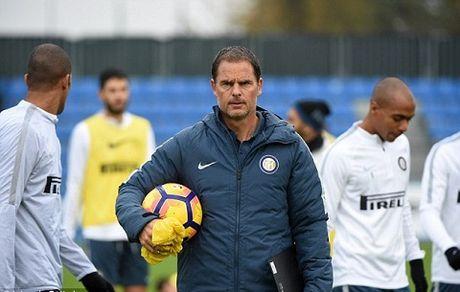 Inter Milan CHINH THUC sa thai Frank de Boer qua… Skype - Anh 1