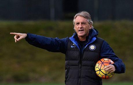 Inter Milan CHINH THUC sa thai Frank de Boer qua… Skype - Anh 3