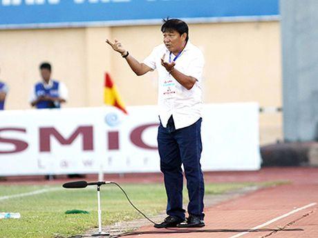 Ong Ho Hong Thach, Tan CT HDQT Cty CP TT BD Binh Duong: 'Toi tin minh se hoan thanh nhiem vu' - Anh 1