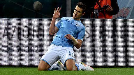 Miroslav Klose chinh thuc treo giay - Anh 1