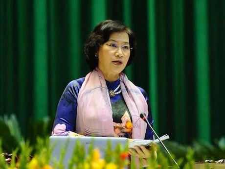 Xu ly nguoi tung clip bia dat ve chu tich Quoc hoi Nguyen Thi Kim Ngan - Anh 1