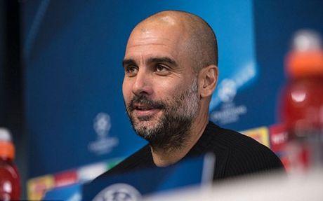 Tieu diem the thao: Pep Guardiola quyet tam danh bai Barca - Anh 1