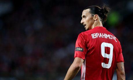 Ly giai nguyen nhan khien Ibrahimovic 'tit ngoi' - Anh 1