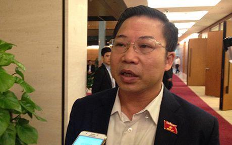 Vu mot So co 44 lanh dao: 'Noi la vi dan thi khong thuyet phuc' - Anh 1