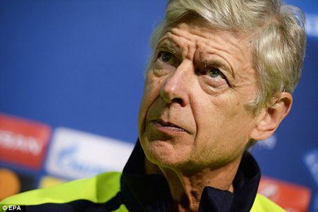 Arsenal va 'dop' ve nhi o vong bang Champions League - Anh 3