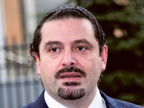 Liban: Hezbollah co the khong ung ho ong Hariri lam thu tuong - Anh 1