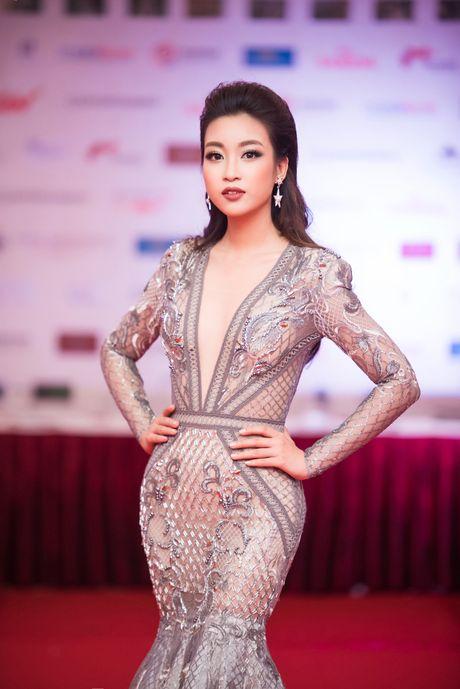 Sao Viet ruc ro tren tham do Lien hoan phim quoc te Ha Noi - Anh 14