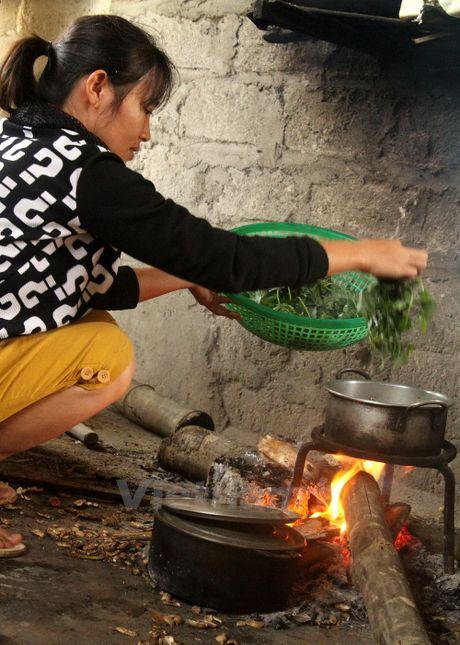 Nguoi dan vung ron lu Huong Khe khac khoai cho nuoc rut - Anh 6
