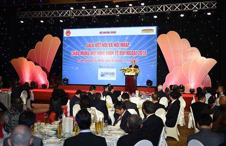 Thu tuong: Con tau Viet Nam phai vung tay lai de tien len - Anh 3