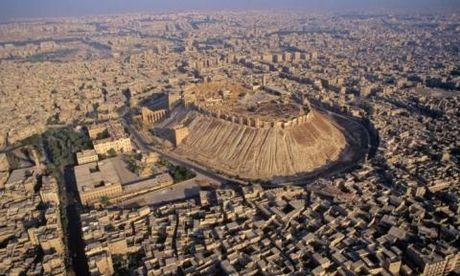Lien quan My ram rap vao Mosul, Aleppo vang Nga khong kich - Anh 3