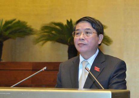 Viet Nam sap tot nghiep ODA: Khong the vay tran lan - Anh 1
