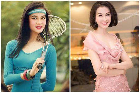 5 my nhan Viet U50 'dim hang' gai tre khong thuong tiec - Anh 4