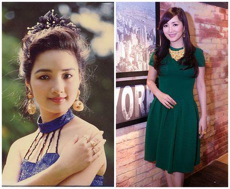 5 my nhan Viet U50 'dim hang' gai tre khong thuong tiec - Anh 7