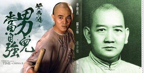 Hoang Phi Hong ngoai doi thuc khac xa tren phim! - Anh 1