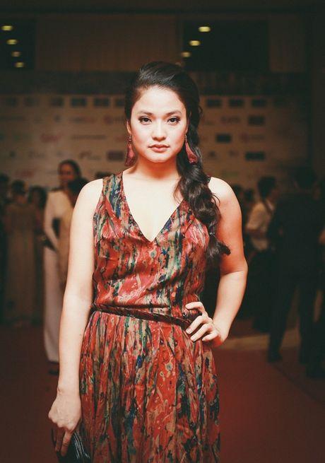 Minh Ha, Chi Nhan sanh doi sau lum xum tinh cam - Anh 10