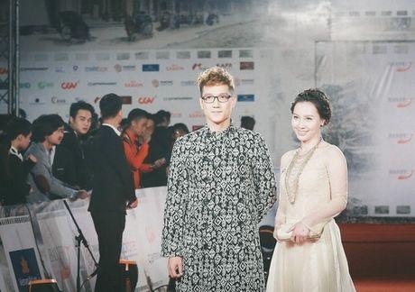 Minh Ha, Chi Nhan sanh doi sau lum xum tinh cam - Anh 1