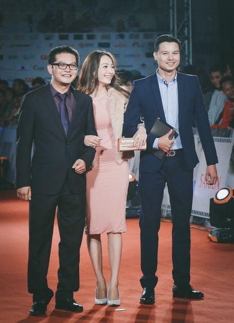 Minh Ha, Chi Nhan sanh doi sau lum xum tinh cam - Anh 4