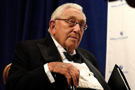 Tai sao My can mot 'Kissinger moi' de doi choi voi Trung Quoc - Anh 1