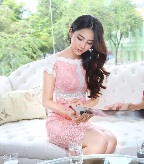 Nam Em hao huc lan dau mo man show dien thoi trang - Anh 6