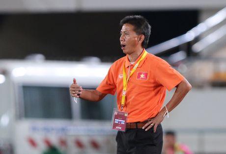 HLV Hoang Anh Tuan: 'Toi muon dan dat 1 CLB nuoc ngoai' - Anh 1