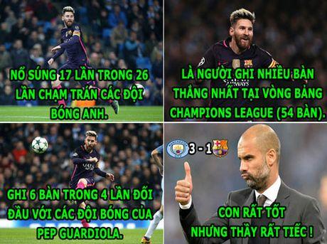 HAU TRUONG (2.11): Mourinho thua xa Pep, Cong Phuong thich 'song ao' - Anh 2