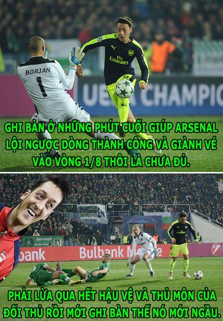 HAU TRUONG (2.11): Mourinho thua xa Pep, Cong Phuong thich 'song ao' - Anh 3