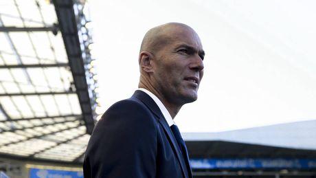 Zidane ky niem 100 tran voi Real: Chung ta thuoc ve nhau - Anh 1