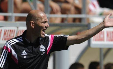 Zidane ky niem 100 tran voi Real: Chung ta thuoc ve nhau - Anh 2