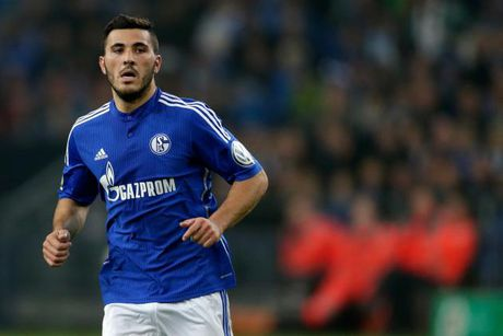 Thanh cong voi Matip, Liverpool tiep tuc 'bon rut' Schalke - Anh 1