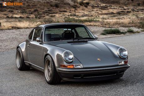 Porsche 911 doi co 'hoi sinh' hoan hao gia gan 9 ty - Anh 1