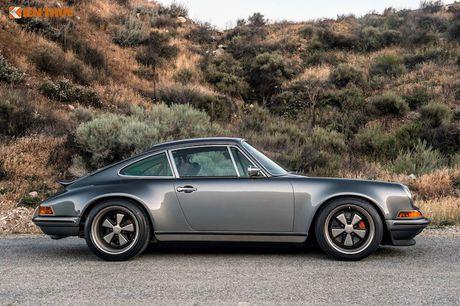 Porsche 911 doi co 'hoi sinh' hoan hao gia gan 9 ty - Anh 2