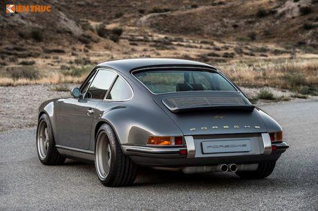 Porsche 911 doi co 'hoi sinh' hoan hao gia gan 9 ty - Anh 3