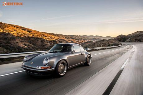 Porsche 911 doi co 'hoi sinh' hoan hao gia gan 9 ty - Anh 7