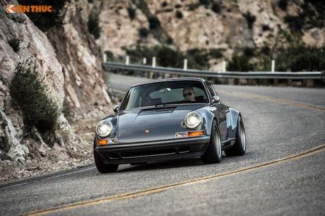 Porsche 911 doi co 'hoi sinh' hoan hao gia gan 9 ty - Anh 8