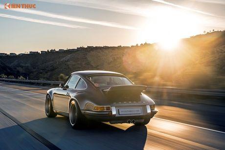 Porsche 911 doi co 'hoi sinh' hoan hao gia gan 9 ty - Anh 9
