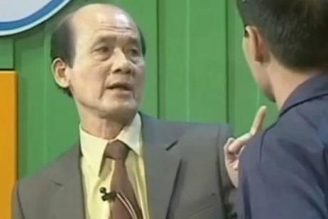 Nhung hinh anh kho quen cua nghe si Pham Bang - Anh 3