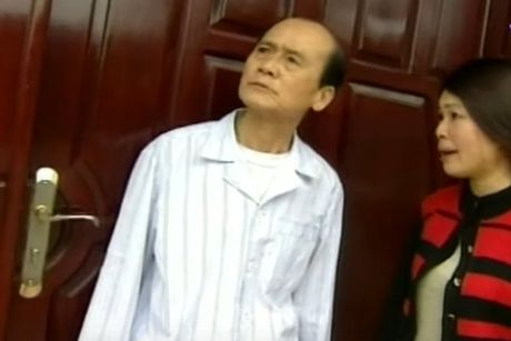 Nhung hinh anh kho quen cua nghe si Pham Bang - Anh 5